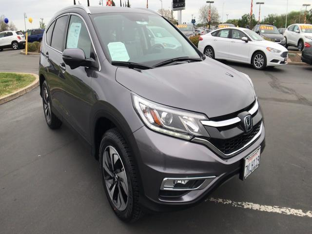 2015 honda cr v touring awd touring 4dr suv for sale in keswick california classified. Black Bedroom Furniture Sets. Home Design Ideas