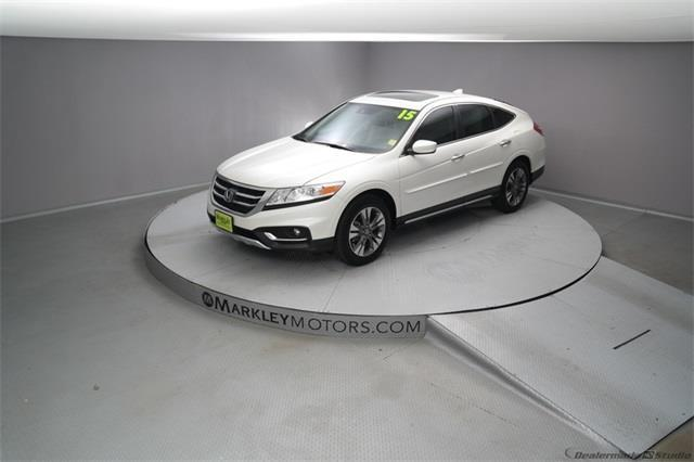 2015 honda crosstour ex l v6 awd ex l v6 4dr crossover for sale in fort collins colorado. Black Bedroom Furniture Sets. Home Design Ideas