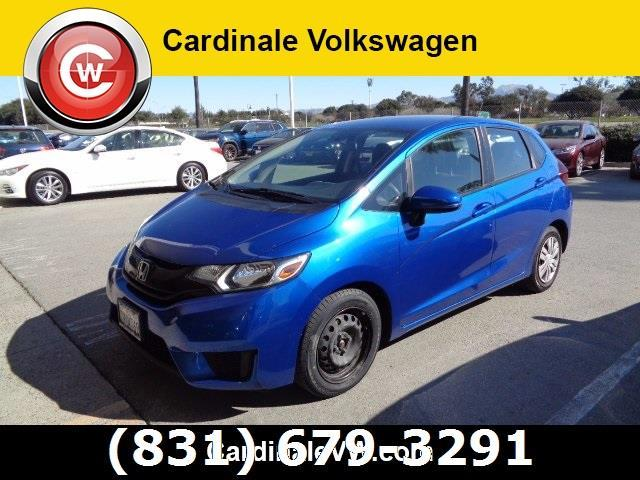 2015 honda fit lx lx 4dr hatchback cvt for sale in salinas california classified. Black Bedroom Furniture Sets. Home Design Ideas