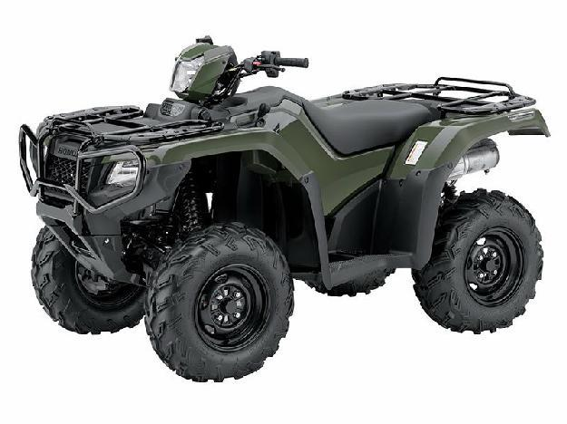2015 honda fourtrax foreman rubicon 4x4 dct trx500fa5f for sale in scottsdale arizona. Black Bedroom Furniture Sets. Home Design Ideas