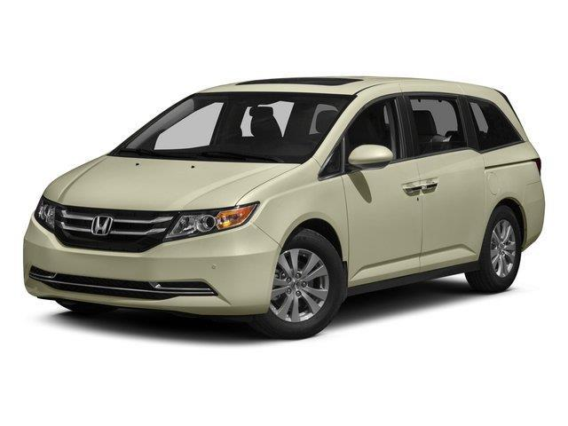 2015 Honda Odyssey EX-L EX-L 4dr Mini-Van