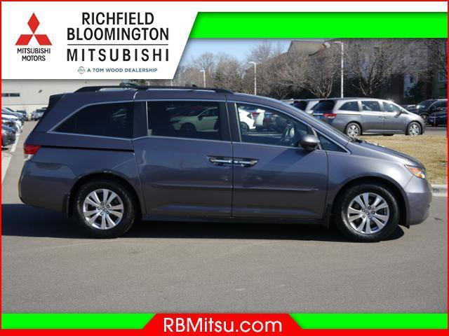 2015 honda odyssey ex l ex l 4dr mini van for sale in minneapolis minnesota classified. Black Bedroom Furniture Sets. Home Design Ideas