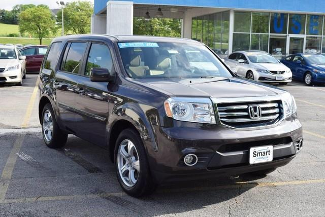 2015 honda pilot ex 4x4 ex 4dr suv for sale in des moines iowa classified. Black Bedroom Furniture Sets. Home Design Ideas