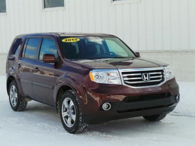 2015 honda pilot ex l 4x4 ex l 4dr suv for sale in meskegon michigan classified. Black Bedroom Furniture Sets. Home Design Ideas