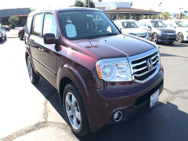 2015 honda pilot ex l 4x4 ex l 4dr suv for sale in keswick california classified. Black Bedroom Furniture Sets. Home Design Ideas