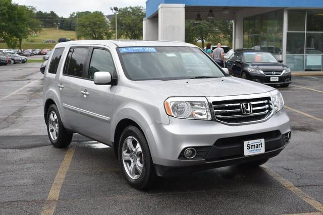 2015 honda pilot ex l 4x4 ex l 4dr suv for sale in des moines iowa classified. Black Bedroom Furniture Sets. Home Design Ideas