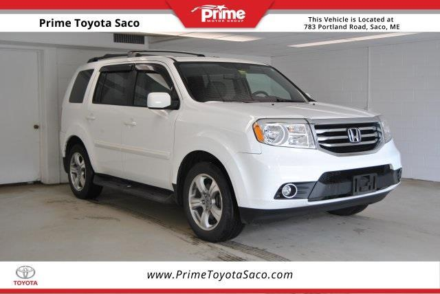 2015 honda pilot ex l w navi 4x4 ex l 4dr suv w navi for sale in saco maine classified. Black Bedroom Furniture Sets. Home Design Ideas