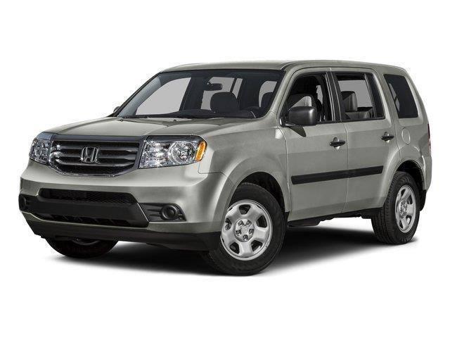 2015 Honda Pilot LX 4x4 LX 4dr SUV for Sale in Homestead ...