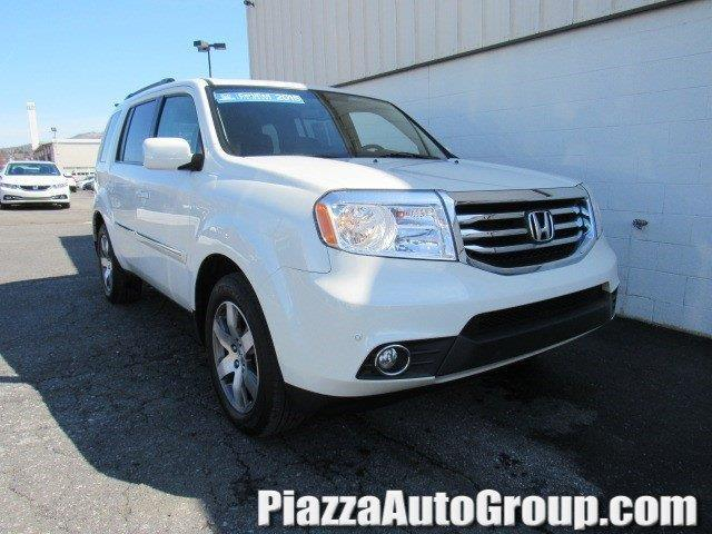 2015 honda pilot touring 4x4 touring 4dr suv for sale in reading pennsylvania classified. Black Bedroom Furniture Sets. Home Design Ideas