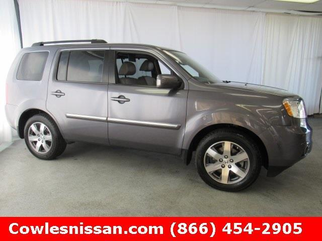 2015 honda pilot touring 4x4 touring 4dr suv for sale in woodbridge virginia classified. Black Bedroom Furniture Sets. Home Design Ideas