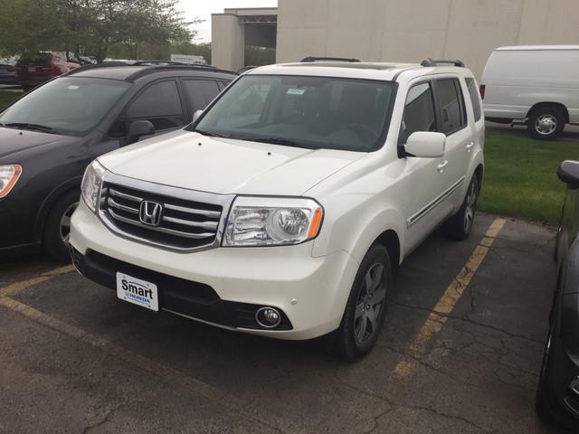 2015 honda pilot touring 4x4 touring 4dr suv for sale in des moines iowa classified. Black Bedroom Furniture Sets. Home Design Ideas