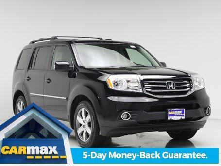 2015 honda pilot touring 4x4 touring 4dr suv for sale in. Black Bedroom Furniture Sets. Home Design Ideas