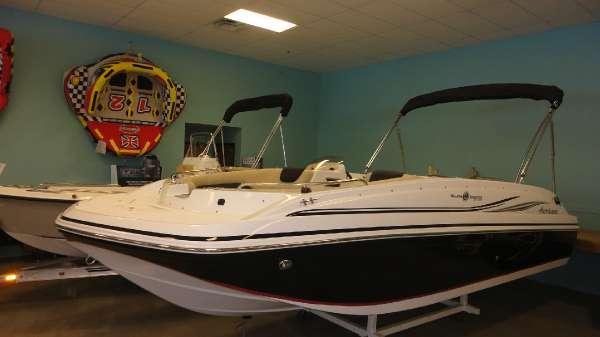 2015 Hurricane Boats Sundeck Sport 188 Ob For Sale In