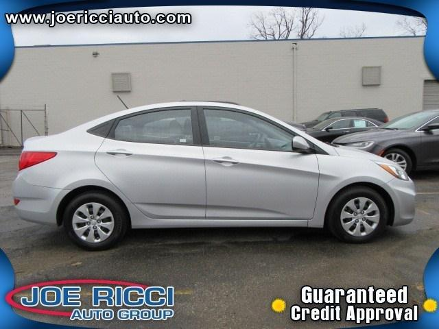 2015 hyundai accent gls gls 4dr sedan for sale in clinton township michigan classified. Black Bedroom Furniture Sets. Home Design Ideas