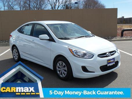 2015 hyundai accent gls gls 4dr sedan for sale in minneapolis minnesota classified. Black Bedroom Furniture Sets. Home Design Ideas