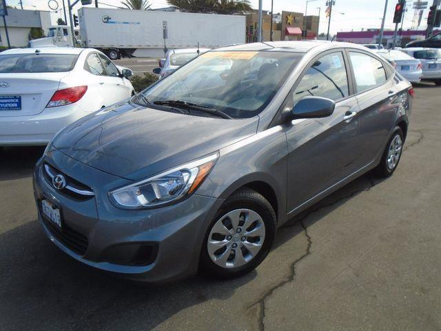 2015 hyundai accent gls gls 4dr sedan for sale in los angeles california classified. Black Bedroom Furniture Sets. Home Design Ideas