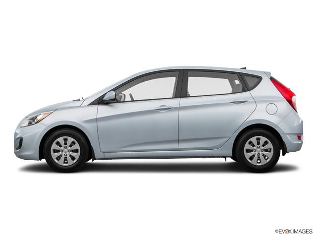2015 HYUNDAI Accent GS 4dr Hatchback 6M