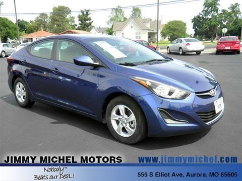 2015 hyundai elantra 4 door sedan for sale in aurora. Black Bedroom Furniture Sets. Home Design Ideas