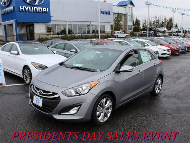 2015 hyundai elantra gt for sale in everett washington classified. Black Bedroom Furniture Sets. Home Design Ideas