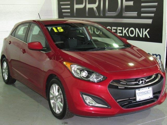 2015 hyundai elantra gt base 4dr hatchback for sale in seekonk massachusetts classified. Black Bedroom Furniture Sets. Home Design Ideas