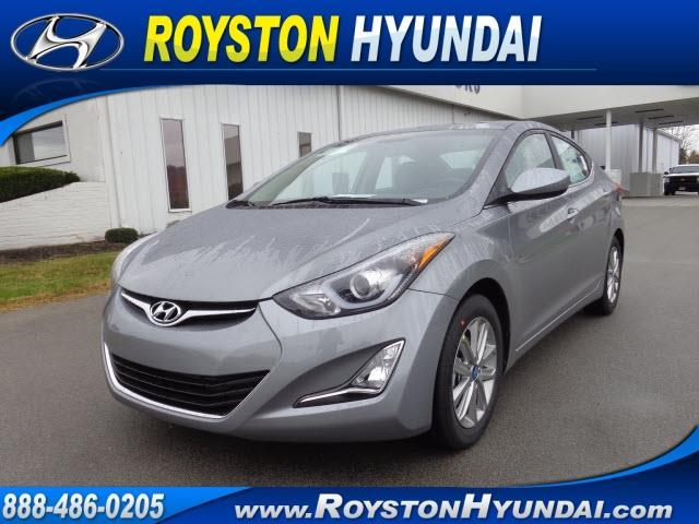 2015 hyundai elantra limited 4dr sedan pzev for sale in morristown tennessee classified. Black Bedroom Furniture Sets. Home Design Ideas
