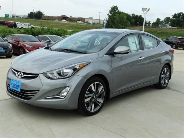 2015 hyundai elantra limited 4dr sedan pzev for sale in. Black Bedroom Furniture Sets. Home Design Ideas