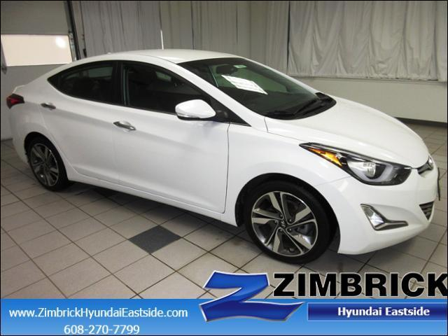 2015 hyundai elantra limited limited 4dr sedan for sale in madison wisconsin classified. Black Bedroom Furniture Sets. Home Design Ideas
