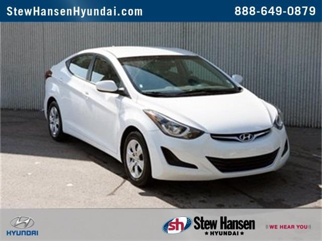 2015 hyundai elantra se se 4dr sedan for sale in des. Black Bedroom Furniture Sets. Home Design Ideas