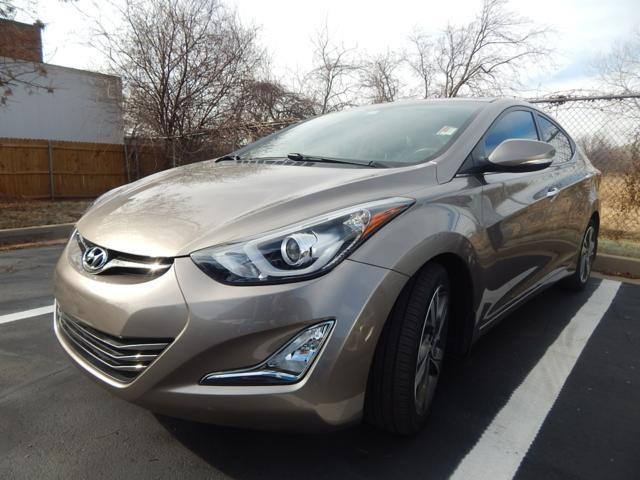 2015 hyundai elantra se se 4dr sedan for sale in oklahoma. Black Bedroom Furniture Sets. Home Design Ideas