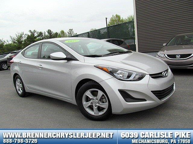 2015 hyundai elantra se se 4dr sedan for sale in defense. Black Bedroom Furniture Sets. Home Design Ideas