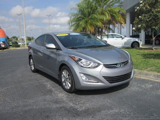 2015 hyundai elantra se se 4dr sedan for sale in winter. Black Bedroom Furniture Sets. Home Design Ideas