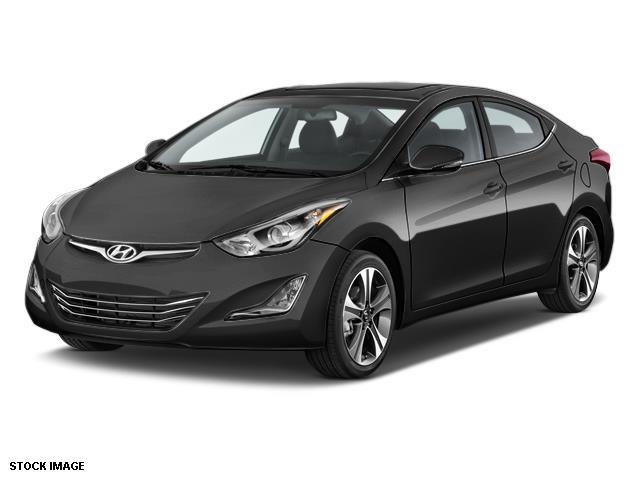 Hyundai Of Asheville >> 2015 HYUNDAI Elantra Sport 4dr Sedan PZEV 6A for Sale in Asheville, North Carolina Classified ...