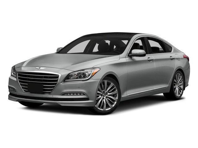 2015 Hyundai Genesis 3.8L 3.8L 4dr Sedan