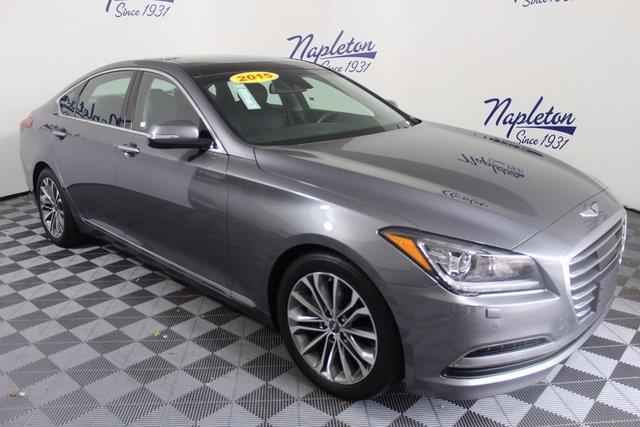 2015 hyundai genesis 3 8l awd 3 8l 4dr sedan for sale in west palm beach florida classified. Black Bedroom Furniture Sets. Home Design Ideas