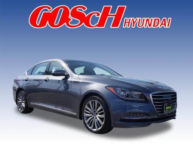 2015 hyundai genesis 5 0l 4dr sedan for sale in hemet california classified. Black Bedroom Furniture Sets. Home Design Ideas