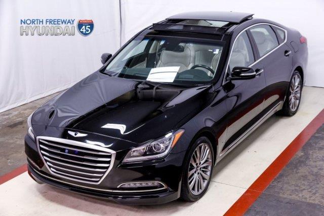 2015 hyundai genesis 5 0l 5 0l 4dr sedan for sale in rayford texas classified. Black Bedroom Furniture Sets. Home Design Ideas