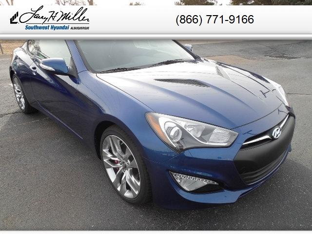 2015 hyundai genesis coupe 3 8 2dr coupe 6m for sale in albuquerque new mexico classified. Black Bedroom Furniture Sets. Home Design Ideas