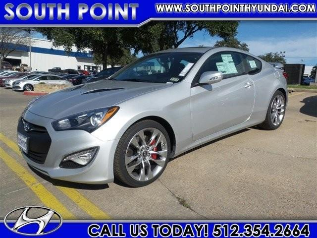 2015 hyundai genesis coupe 3 8 2dr coupe 6m for sale in austin texas classified. Black Bedroom Furniture Sets. Home Design Ideas