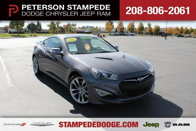 2015 hyundai genesis coupe 3 8 3 8 2dr coupe 6m for sale in nampa idaho classified. Black Bedroom Furniture Sets. Home Design Ideas