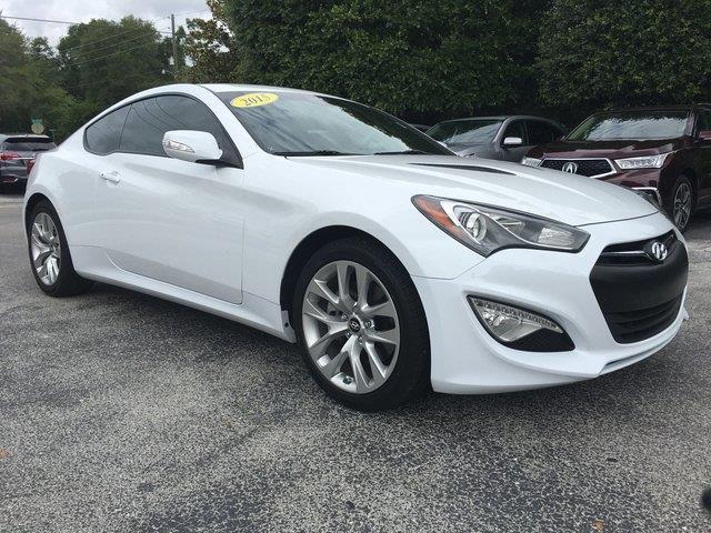 2015 hyundai genesis coupe 3 8 3 8 2dr coupe for sale in ocala florida classified. Black Bedroom Furniture Sets. Home Design Ideas