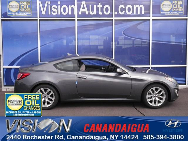 2015 hyundai genesis coupe for sale in canandaigua new york classified. Black Bedroom Furniture Sets. Home Design Ideas