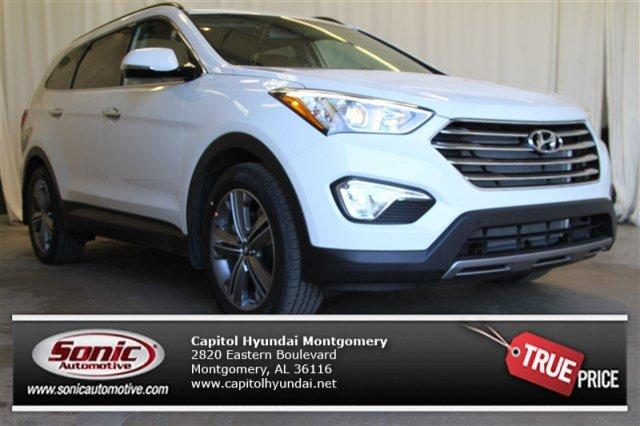 2015 hyundai santa fe awd gls 4dr suv for sale in montgomery alabama classified. Black Bedroom Furniture Sets. Home Design Ideas