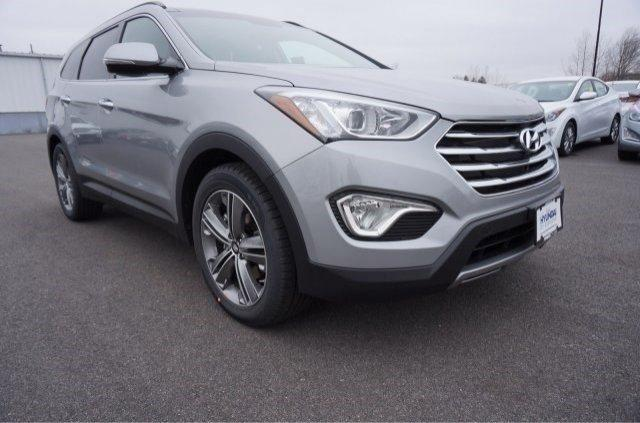 2015 hyundai santa fe awd gls 4dr suv for sale in seekonk massachusetts classified. Black Bedroom Furniture Sets. Home Design Ideas
