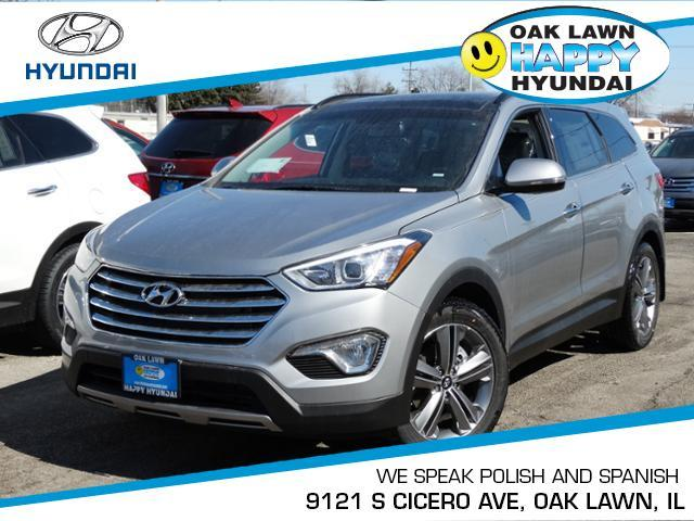 2015 hyundai santa fe awd gls 4dr suv for sale in oak lawn illinois classified. Black Bedroom Furniture Sets. Home Design Ideas