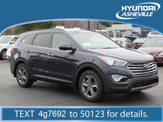 2015 hyundai santa fe awd gls 4dr suv for sale in asheville north carolina classified. Black Bedroom Furniture Sets. Home Design Ideas