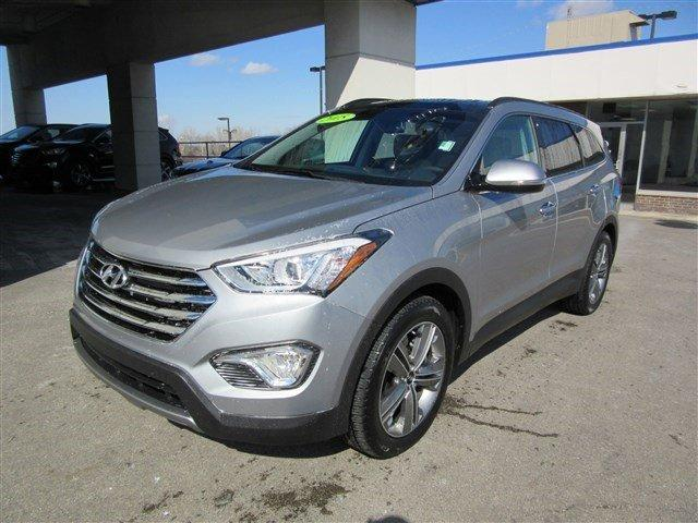 2015 hyundai santa fe awd gls 4dr suv for sale in downers grove illinois classified. Black Bedroom Furniture Sets. Home Design Ideas