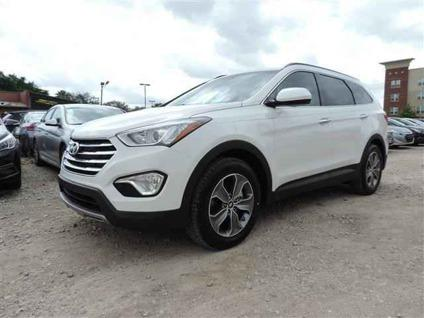 2015 hyundai santa fe gls for sale in houston texas classified. Black Bedroom Furniture Sets. Home Design Ideas