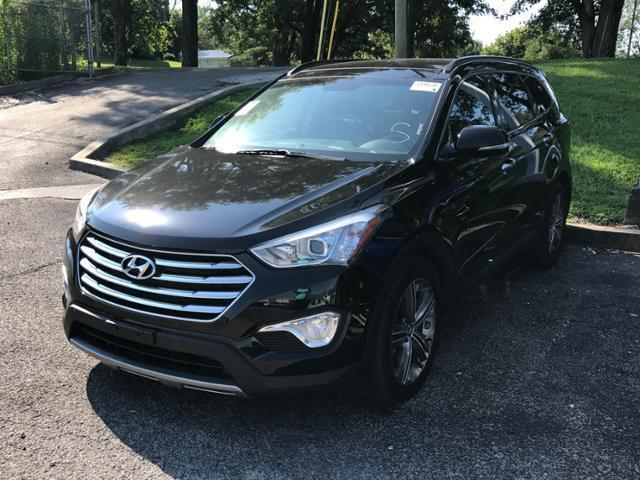 2015 hyundai santa fe gls awd gls 4dr suv for sale in acorn kentucky classified. Black Bedroom Furniture Sets. Home Design Ideas