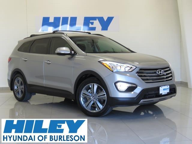 2015 hyundai santa fe gls gls 4dr suv for sale in burleson texas classified. Black Bedroom Furniture Sets. Home Design Ideas