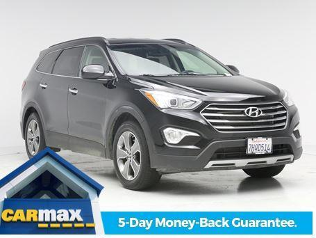 2015 hyundai santa fe gls gls 4dr suv for sale in murrieta california classified. Black Bedroom Furniture Sets. Home Design Ideas